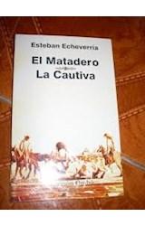 Papel MATADERO - CAUTIVA (COLECCION OMBU) (RUSTICA)