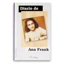 Papel Diario De Ana Frank, El