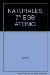 Papel Atomo 7 Ciencias Naturales