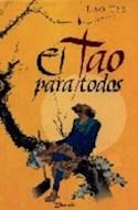 Papel TAO PARA TODOS (CARTONE)
