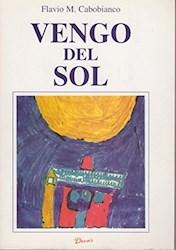 Papel Vengo Del Sol