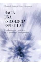 Papel HACIA UNA PSICOLOGIA ESPIRITUAL