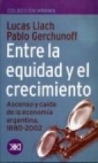 Papel ENTRE LA EQUIDAD Y EL CRECIMIENTO