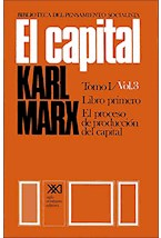 Papel EL CAPITAL TOMO 1 VOL.3