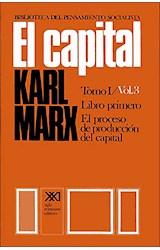 Papel EL CAPITAL TOMO 1 VOL.3