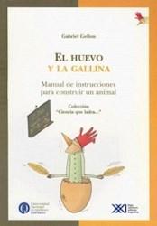 Libro El Huevo Y La Gallina