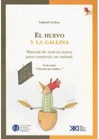 Papel El Huevo Y La Gallina (Manual De Instrucciones Para Construir Un Animal)