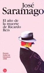 Papel Año De La Muerte De Ricardo Reis Pk