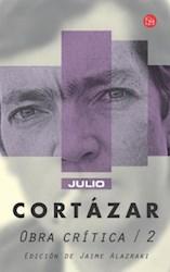 Papel Obra Critica 2 Pk Cortazar