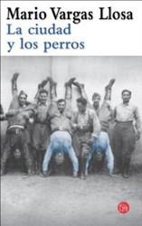 Papel Ciudad Y Los Perros, La Pk