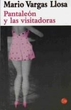 Papel Pantaleon Y Las Visitadoras Pk