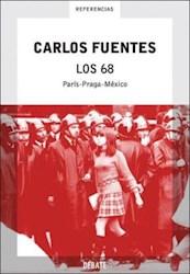 Papel Los 68 Paris Praga Mexico