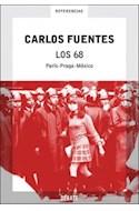 Papel 68 PARIS - PRAGA - MEXICO (COLECCION REFERENCIAS)