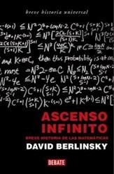 Papel Ascenso Infinito
