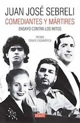 Libro Comediantes Y Martires