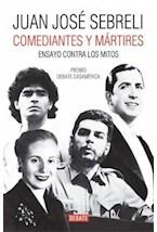 Papel COMEDIANTES Y MARTIRES