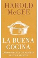 Papel BUENA COCINA COMO PREPARAR LOS MEJORES PLATOS Y RECETAS  (PROLOGO DE MARTIN BERASATEGUI)