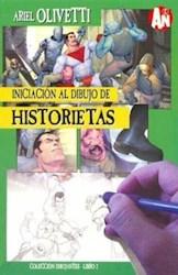 Papel Iniciacion Al Dibujo De Historietas