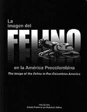 Papel LA IMAGEN DEL FELINO EN LA AMERICA PRECOLOMBINA