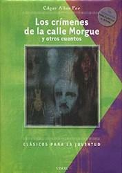 Libro Los Crimenes De La Calle Morgue
