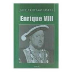 Libro Enrique Viii