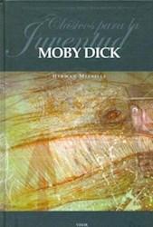 Libro Moby Dick  Clasicos Para La Juventud