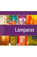 Papel LAMPARAS (MANOS ARTESANAS)