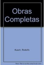 Papel OBRAS COMPLETAS 4