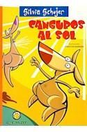 Papel CANGUROS AL SOL (COLECCION CUENTOS DE LA PRADERA) (A PARTIR DE 4 AÑOS) (RUSTICA)