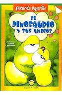 Papel DINOSAURIO Y SUS AMIGOS (INVENTOR DE ANIMALES)