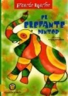 Papel El Elefante Pintor