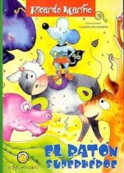 Papel Coleccion El Inventor De Animales - El Raton Superheroe
