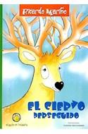 Papel CIERVO PERSEGUIDO (INVENTOR DE ANIMALES)