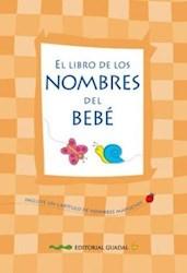 Papel Libro De Los Nombres Del Bebe, El