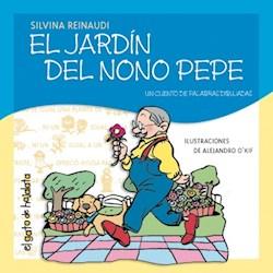 Libro El Jardin Del Nono Pepe