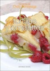 Papel Tortillas Y Omelettes