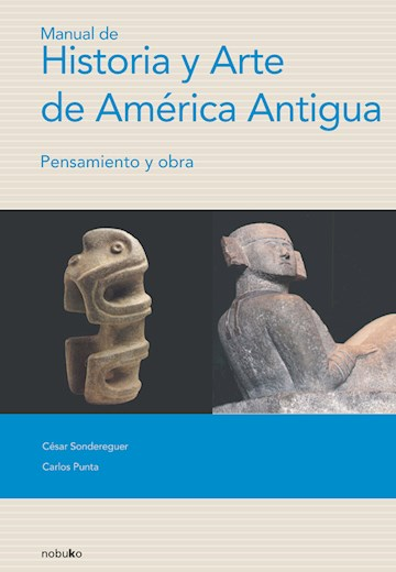 Papel Manual De Historia Y Arte De La America Antigua