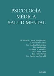 Libro Psicologia Medica Salud Mental
