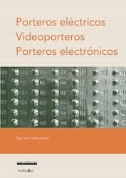 Libro Porteros Electricos. Video Portero. Porteros Elect
