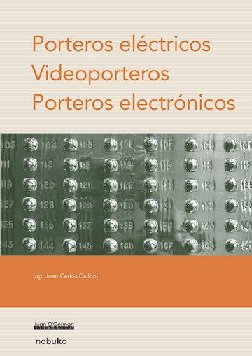 Papel Porteros Electricos. Video Portero. Porteros Electronicos