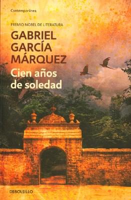 Papel Cien Años De Soledad