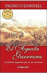 Papel EL AGUILA GUERRERA