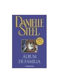 Papel Album De Familia