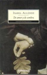 Libro De Amor Y De Sombra