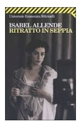 Papel RETRATO EN SEPIA (COLECCION CONTEMPORANEA)