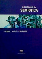 Papel Diccionario De Semiotica