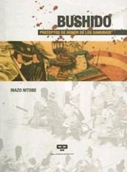 Papel Bushido Preceptos De Honor De Los Samurais