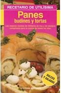 Papel PANES BUDINES Y TORTAS (RECETARIO DE UTILISMA)