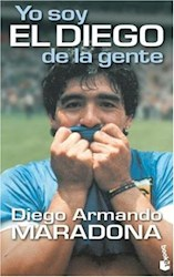 Papel Yo Soy El Diego De La Gente Pk