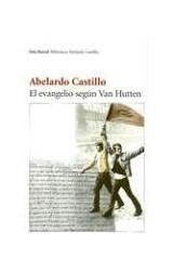 Papel EVANGELIO SEGUN VAN HUTTEN (BIBLIOTECA CASTILLO)(BOOKET